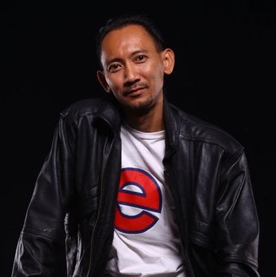 Faisal Mustaffa