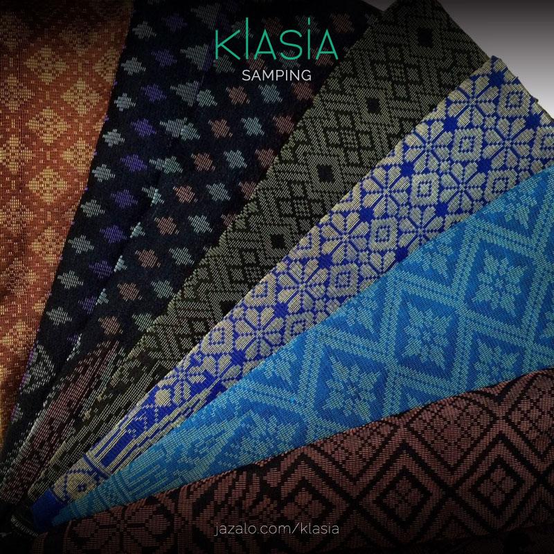 KLasia Samping