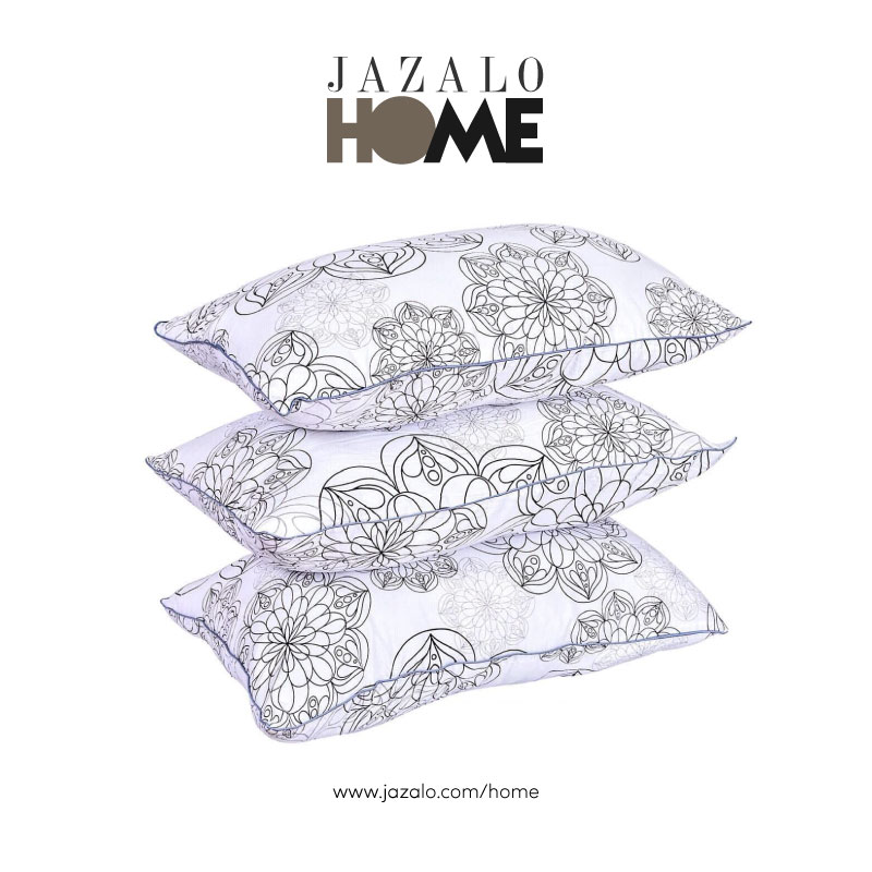 JAZALO HOME - Bantal ANIQMA